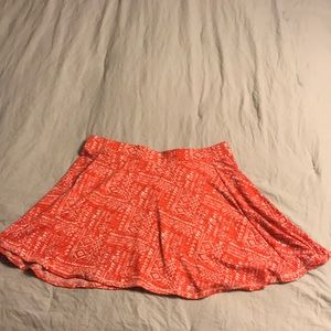 Missimo knit skirt